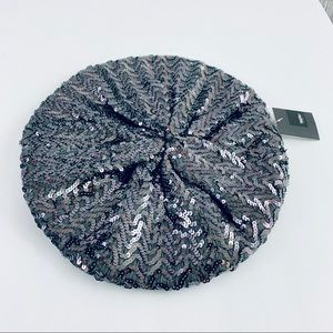 🦃 NWT Mossimo Beret Hat